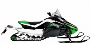 2011 Arctic Cat F8 LXR