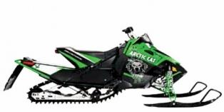 2011 Arctic Cat Sno Pro® 500