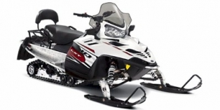 2011 Polaris LXT 550 IQ