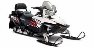 2011 Polaris LXT 600 IQ