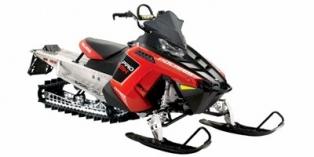 2011 Polaris PRO-RMK® 800 155