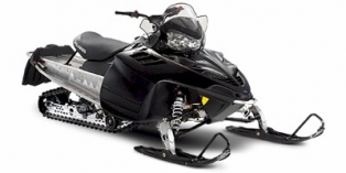 2011 Polaris Shift 550 136