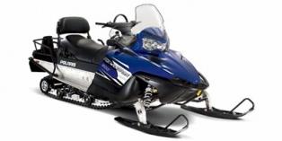 2011 Polaris WideTrak™ 600 IQ