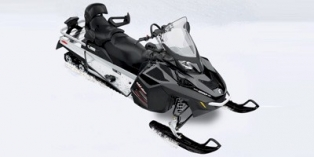 2011 Ski-Doo Expedition LE 1200 4-TEC
