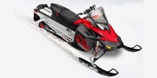 2011 Ski-Doo Expedition LE 600 H.O. E TEC