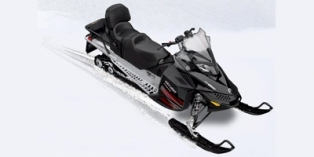 2011 Ski-Doo Expedition Sport 550F
