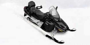 2011 Ski-Doo Grand Touring LE 600 H.O. E-TEC