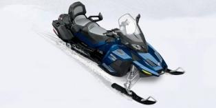2011 Ski-Doo Grand Touring SE 1200 4-TEC