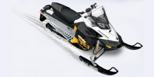 2011 Ski-Doo MX Z TNT 800R Power T.E.K.