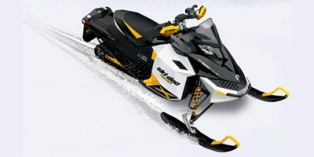 2011 Ski-Doo MX Z X 800R E-TEC