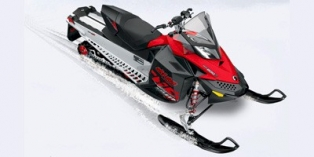 2011 Ski-Doo Renegade Adrenaline 800R E-TEC