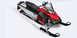 2011 Ski-Doo Renegade Backcountry 800R E-TEC