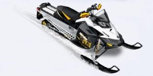 2011 Ski-Doo Renegade SP 800R Power T.E.K.