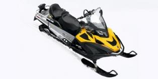 2011 Ski-Doo Skandic® WT 600 H.O. E-TEC