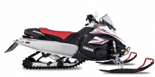 2011 Yamaha FX Nytro Base