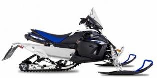 2011 Yamaha Phazer GT