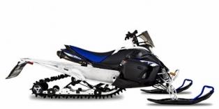 2011 Yamaha Phazer MTX