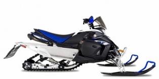 2011 Yamaha Phazer RTX