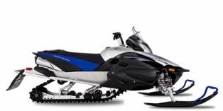 2011 Yamaha RS Vector LTX GT
