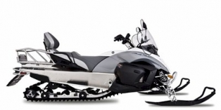 2011 Yamaha Venture Lite