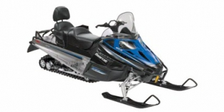 2012 Arctic Cat Bearcat® 570 XT