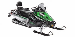 2012 Arctic Cat Bearcat® Z1 XT