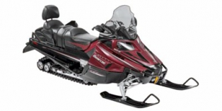 2012 Arctic Cat Bearcat® Z1 XT Limited