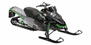 2012 Arctic Cat ProClimb™ M1100 Turbo 153