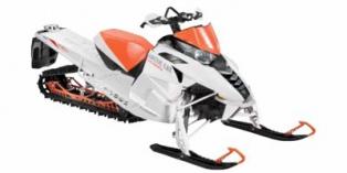 2012 Arctic Cat ProClimb™ M1100 Turbo Sno Pro 162 Limited