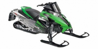 2012 Arctic Cat ProCross™ F1100 LXR