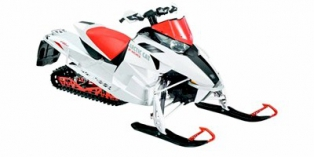 2012 Arctic Cat ProCross™ F1100 Sno Pro Limited