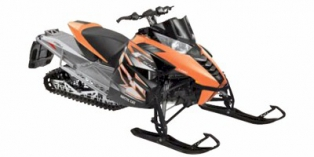 2012 Arctic Cat ProCross™ F1100 Turbo Sno Pro