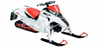 2012 Arctic Cat ProCross™ F1100 Turbo Sno Pro Limited