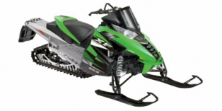 2012 Arctic Cat ProCross™ XF1100 Turbo LXR