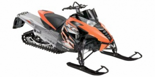 2012 Arctic Cat ProCross™ XF1100 Turbo Sno Pro
