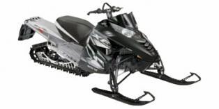 2012 Arctic Cat ProCross™ XF1100 Turbo Sno Pro High Country