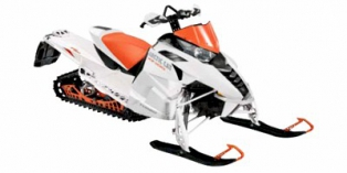 2012 Arctic Cat ProCross™ XF1100 Turbo Sno Pro Limited