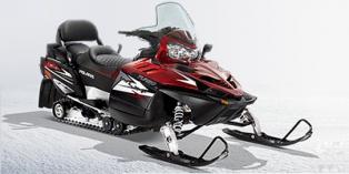 2012 Polaris LXT Turbo IQ