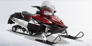 2012 Polaris LX Turbo IQ