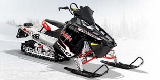 2012 Polaris PRO-RMK® 800 155