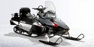 2012 Polaris WideTrak™ 600 IQ