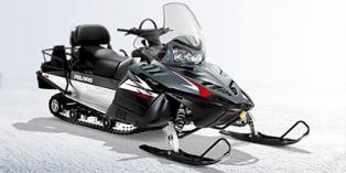 2012 Polaris WideTrak™ FS IQ