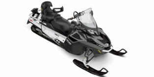 2014 Ski-Doo Expedition LE 4-TEC 1200