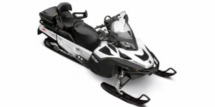 2013 Ski-Doo Expedition SE 600 H.O. E-TEC