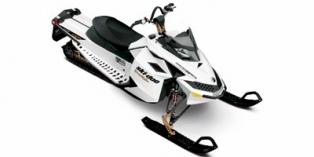 2012 Ski-Doo Freeride 137 800R E-TEC