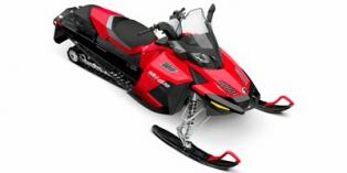 2012 Ski-Doo GSX SE 600 H.O. E-TEC