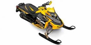 2012 Ski-Doo MX Z X-RS 800R E-TEC
