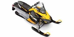 2012 Ski-Doo MX Z Sport 600 ACE