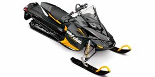 2012 Ski-Doo Renegade Backcountry 600 H.O. E-TEC