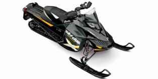 2012 Ski-Doo Renegade X 600 H.O. E-TEC